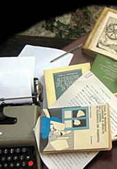 Tra le carte di Carlo Alberto Madrignani